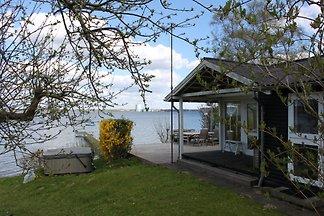 Maison de vacances à Bjert