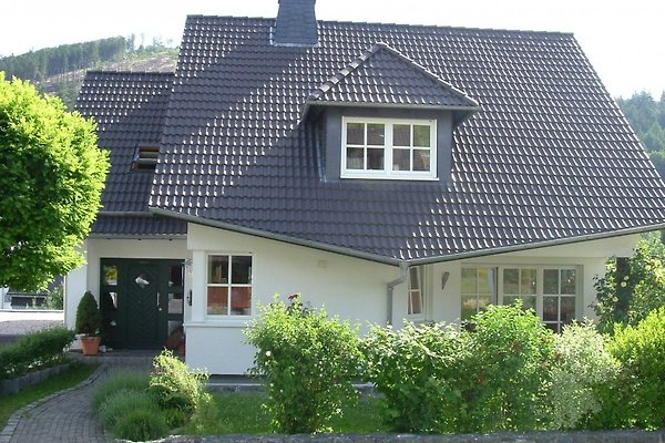 Ferienwohnung Schröder  à Olsberg - Image 1