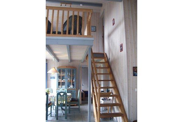 Ferienhaus Granzow am See en Granzow - imágen 1