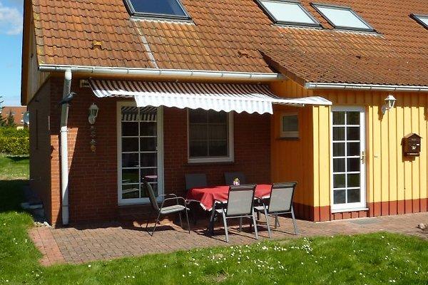 Ferienhaus Alexandra à Lütow - Image 1