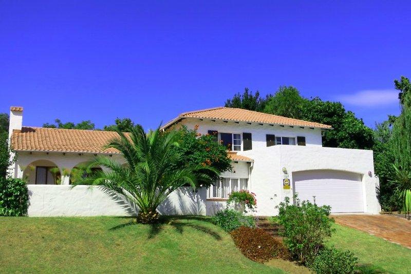 Ansicht Villa Agulhas