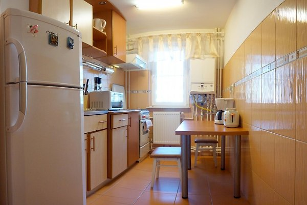 Constanta Residence Apartment in Constanta - Bild 1