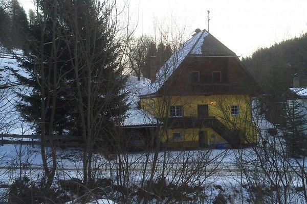 Haus Kreischi à St.Georgen/Murau - Image 1
