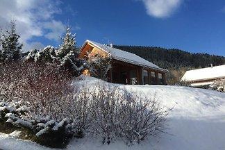 Ein toller Winterurlaub