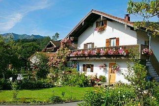 Haus Breitenstein / Woh. Almröserl