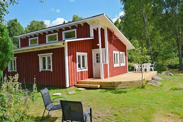 Maison de vacances à Trensum - Image 1