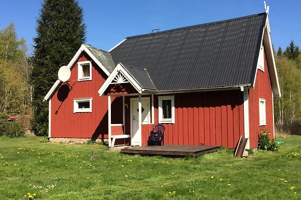 Ferienhaus Moelleossen 1 in Trensum - immagine 1
