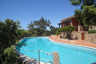 Bed and Breakfast holiday on a farm Costa Paradiso