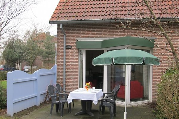 Ferienhaus OTTEN in Tossens à Tossens - Image 1