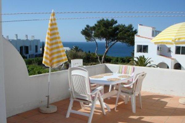 Blick von 1.Terrasse