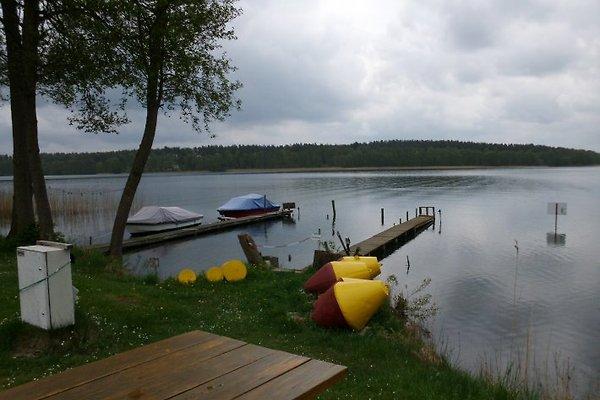 Ferienwohnungen Familie Behm à Flecken Zechlin - Image 1