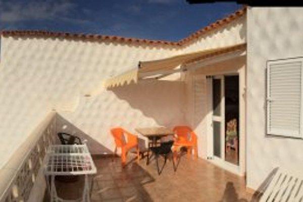 Hibiskus IV à Costa Calma - Image 1