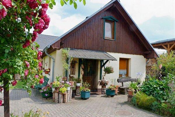 Ferienhaus  en Hohnstein - imágen 1