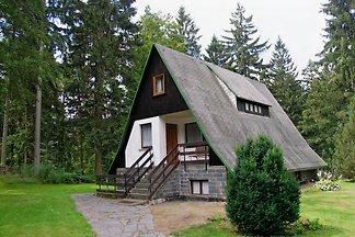 2 Finnhütten am Steiger