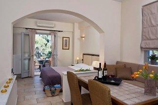Appartement à Longos