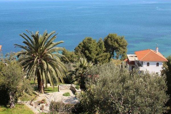 Maison de vacances à Agios Nikolaos - Image 1