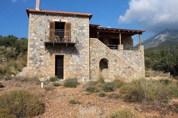 Casa de vacaciones en Proastio - imágen 1