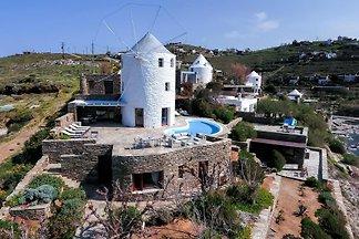 Kuća za odmor Dopust za oporavak Koundouros