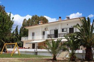 Maison de vacances à Iria