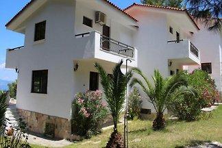 Casa de vacaciones en Kassandra
