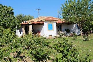 Kuća za odmor Dopust za oporavak Aghia Triada