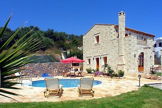 Holiday home in Aghia Triada