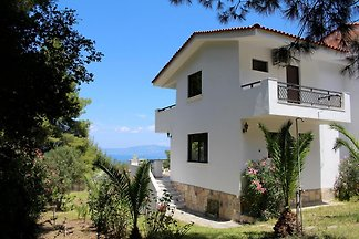 Holiday home in Paliouri