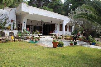 Maison de vacances à Siderona