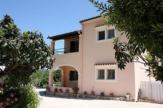 Holiday home relaxing holiday Agios Mattheos