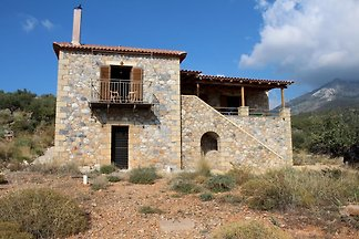 Holiday home in Proastio