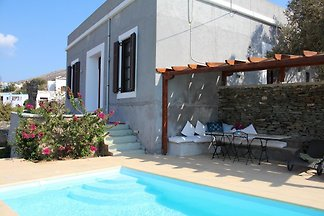 Holiday home in Syros