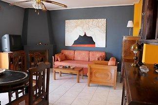 apartman za odmor Obiteljski odmor Saronida