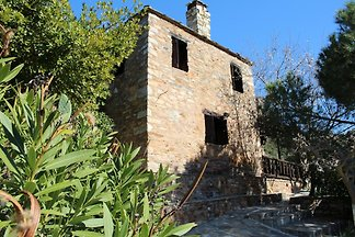 Maison de vacances à Kymi-Aliveri