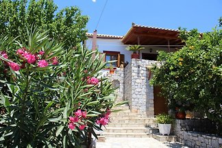 Holiday home in Glossa