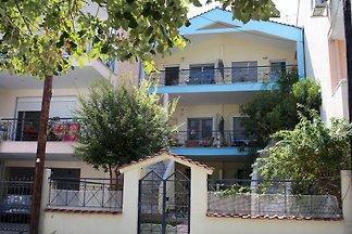 Casa de vacaciones en Nea Iraklitsa