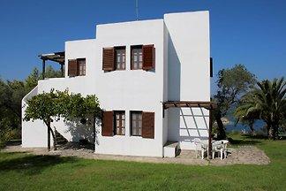 Vakantie-appartement in Ormos Panagias