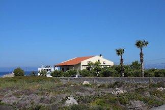 Maison de vacances à Stavros