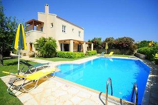 Maison de vacances Vacances relaxation Prinos-Scaletta