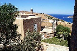 Maison de vacances à Kea
