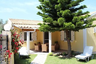 Holiday home relaxing holiday Skidi