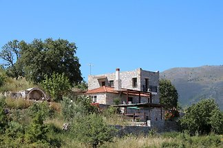Holiday home in Kamares