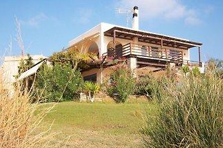 Appartement à Marmari