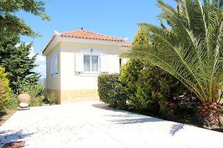 Maison de vacances Vacances relaxation Aghia Triada