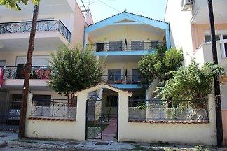 Appartement Vacances avec la famille Nea Iraklitsa