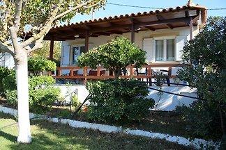 Kuća za odmor Dopust za oporavak Pyrgos