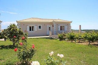 Maison de vacances à Aghia Triada