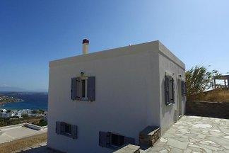 Maison de vacances Vacances relaxation Azolimnos