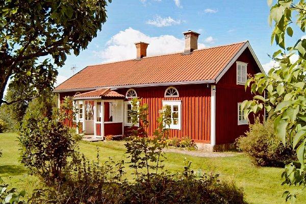 Timmergrind in Mariannelund - immagine 1