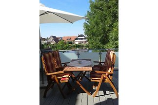 Holiday home relaxing holiday Norddeich