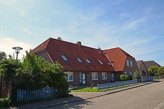 Dat Ferienhus Norddeich OG-Wohn.  5